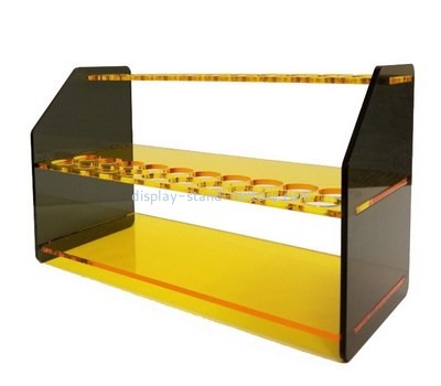 Customize plexiglass makeup display stands for sale NMD-400