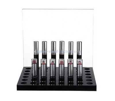Customize acrylic lipstick stand display NMD-415