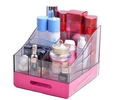 Customize acrylic best makeup organizer NMD-499