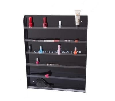 Customize acrylic cosmetic cabinet NMD-513