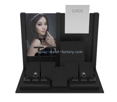 Customize jewelry display sets wholesale NJD-218