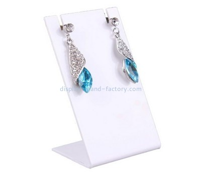 Customize acrylic earring jewelry stand NJD-228