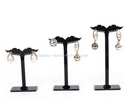 Customize acrylic small earring stand NJD-231