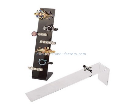 Customize perspex antique hair pin holder NJD-238