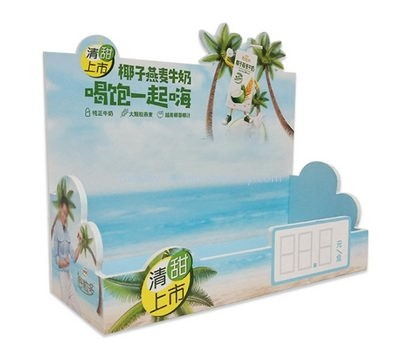 Customize acrylic display holder NFD-140