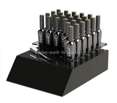 Customize acrylic makeup holder organizers NMD-521