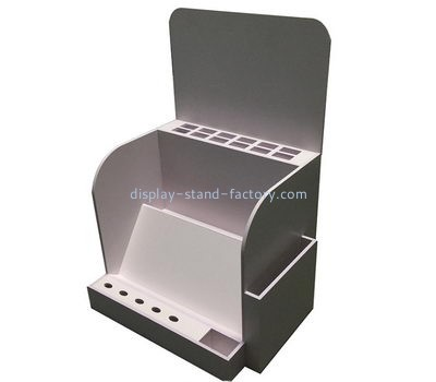 Customize lucite product display stands NMD-528