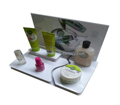 Customize perspex retail store displays NMD-529