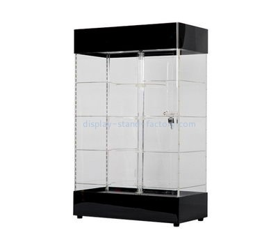 Customize acrylic commercial display cabinets NAB-933