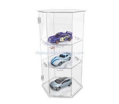 Customize lucite curio cabinets for sale NAB-943