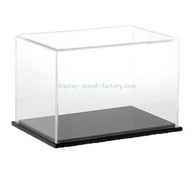 Customize acrylic display cases for models NAB-952