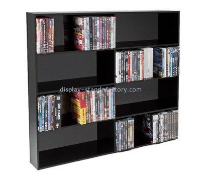 Customize acrylic book storage cabinet NAB-970