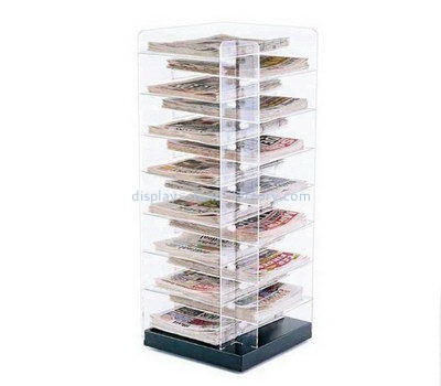 Customize acrylic contemporary display cabinet NAB-973