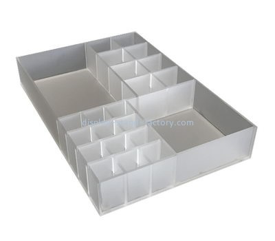 Customize large plastic compartment box NAB-993