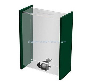 Customize plastic ballot box NAB-1006