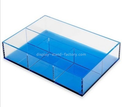 Customize lucite personalized serving tray STD-141