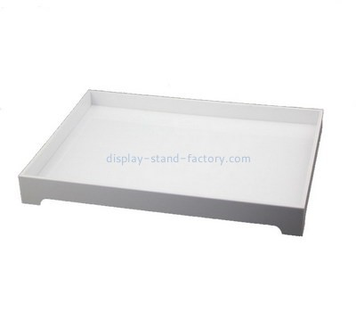 Customize lucite serving platters STD-148