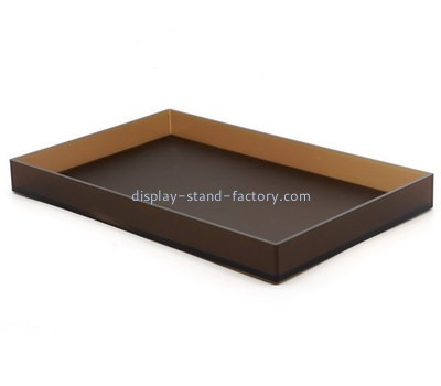 Customize perspex bed tray STD-180