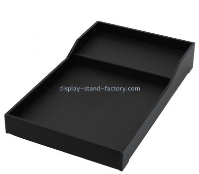 Customize perspex large serving tray  STD-195