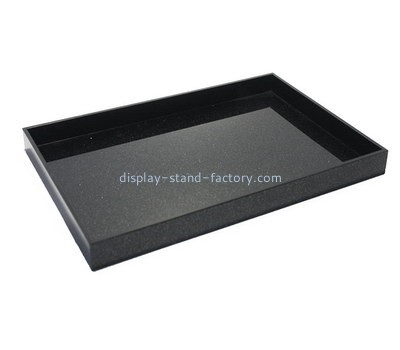 Customize lucite party serving trays STD-199
