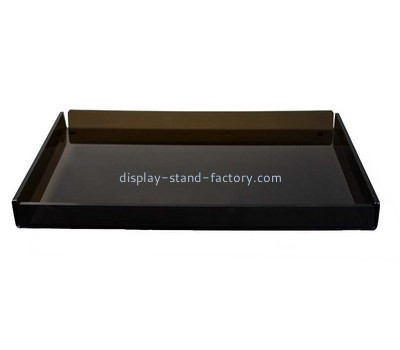 Customize acrylic tea serving tray STD-204