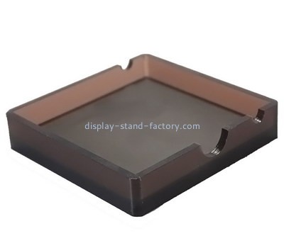 Customize perspex tea serving tray STD-210