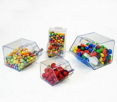 Customize acrylic box of candy NFD-184