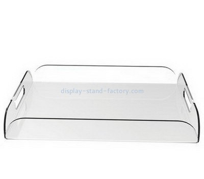 Customize acrylic bed tray NFD-187