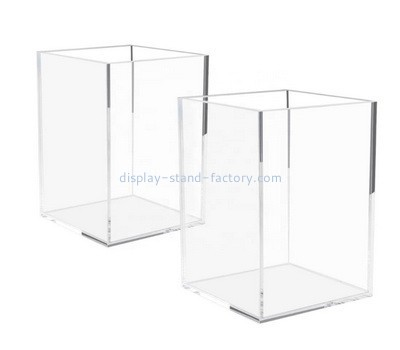 Acrylic clear box NAB-1010