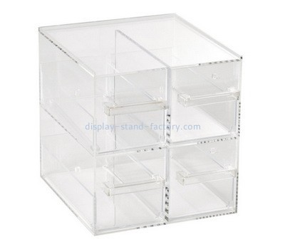 Acrylic collectables display case NAB-1020