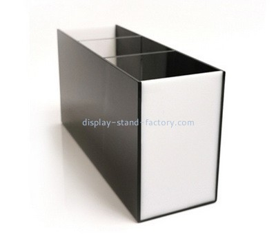 Acrylic display case for collectibles NAB-1022