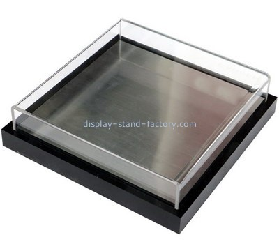 Customize acrylic display case NAB-1178