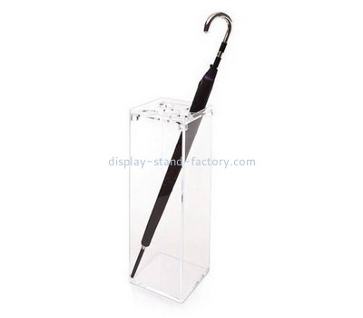 Custom acrylic umbrella holder box NAB-1368