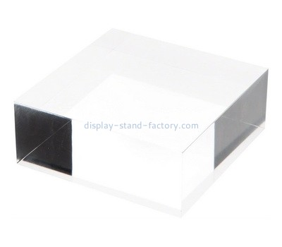 Custom perspex display block NBL-189