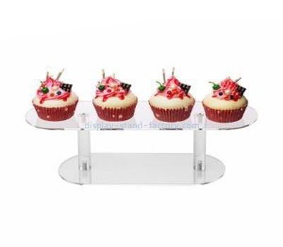 Custom acrylic cakes display stands NFD-315